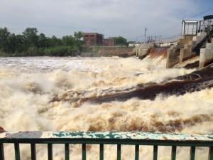 Little Falls Dam